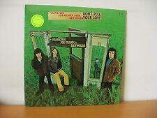 HAMILTON, JOE FRANK & REYNOLDS Original STILL SEALED LP 1971 (DUNHILL DS-50103)
