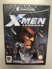 Nintendo Gamecube X Men Legends New Sealed