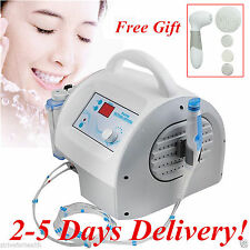USA Skin Care Machine Water Exfoliating Hydro Spa Beauty Machine + Facial Clean