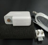 85W MagSafe1 Power Adapter Charger for MacBook Pro A1424 A1343 (Early2012) L-Tip
