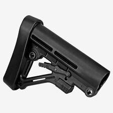 dts Systems BRAVO Rifle/Carbine Mil-Spec Stock (Omega stock black)