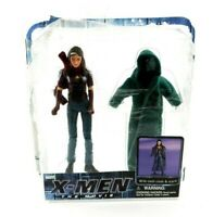 X-Men The Movie Anna Paquin Rogue Figure Toy Biz Marvel 2000