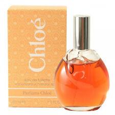 CHLOE WOMEN'S PERFUME 1.7 OZ   EDT SPRAY BY KARL LAGERFELD