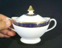 Beautiful Royal Doulton Harlow Lidded Sugar Bowl
