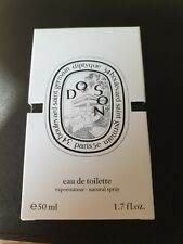 Diptyque Doson Empty Box 50 Ml