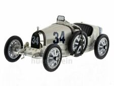 CMC M-100 B-006 Bugatti T35 weiß/blau #34 Grand Prix USA limitiert 1/18 NEU