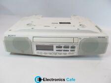 Sony ICF-CD513 Under Cabinet Radio Cd Player
