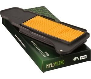 HifloFiltro - 1st Air Filter for Yamaha 2004-14 YP 400 YP400 Majesty - HFA4404