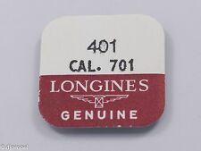 Longines Genuine Material Stem Part 401 for Longines Cal. 701