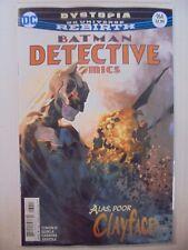 Detective Comics #964 A Cover DC NM Comics Book Rebirth