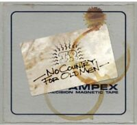 IR - No Country For Old Men [CD]