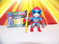The Loyal Subjects Masters of the Universe Stratos 2/16 Red Wings Wave 1