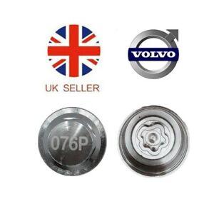 Volvo Locking Wheel Nut Key Code 076P