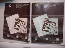 Cummins Troubleshooting Repair ECS   C & B Gas Plus Engines Service Shop Manual