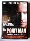 Dvd The Point Man - Creato per uccidere con Christopher Lambert 2001 Nuovo