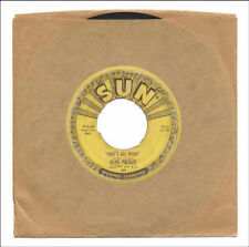 Elvis Presley, That's All Right, Very Good Single