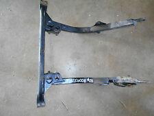 suzuki gsx600 katana 600 engine cradle lower sub frame 2000 2001 2002 1999 98 99