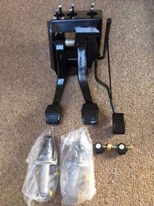Mk1 Escort Bias Pedal Box Cable Clutch Rally Race