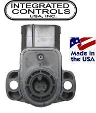 Throttle Position Sensor FORD AEROSTAR MINIVAN 1996-1997 V6 4.0L, F57F9B989AA