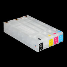 MINI CISS Quick fill in refill CARTUCCIA Cartridge per HP 970xl 971xl hp970 hp971