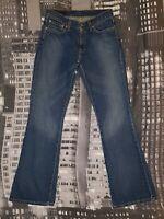LEVI'S®  Damen Jeans W29 L31 Modell 529, Authentisch