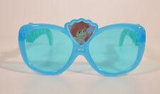 Ariel Under The Sea Glasses 2006 McDonalds Dress Up Figure Disney Little Mermaid