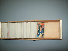 1985 FLEER BASEBALL CARDS 400 CARDS WITH SOME STARS