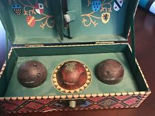 Rare Tonner Harry Potter Quidditch Set Collector T6HPAC06 loose- see description