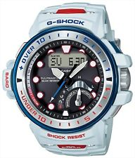 Casio Wrist Watch G-Shock Gulf Master Love The Sea and The Earth GWN-Q1000K-7AJR