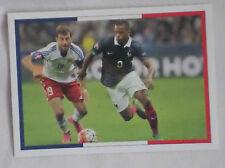 Images Vignettes Panini Euro 2016 Carrefour N°52