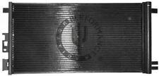 A/C Condenser Performance Radiator 3426