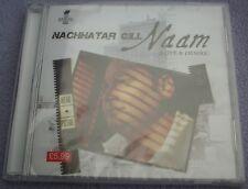NACHHATAR GILL Naam Love and Desire PUNJABI BHANGRA NEW AND SEALED CD