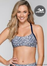 BNWT LORNA JANE M Lotus Swim Active Sports Bra