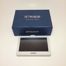 Elsse TM 4.3 Inch Internet Touchscreen Tablet (For Parts)