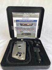 Escort Passport 8500 X50 Radar Receiver Detector. In Box With Manual Authentic