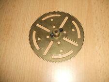 Märklin Metallbaukasten  10598 Großes Zahnrad sehr gut erhalten siehe Foto