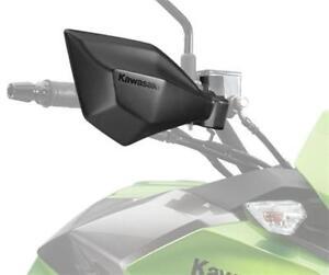 Kawasaki Hand Protectors Kit Versys-X 300 Year 2017 - 2018