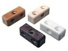 Modesty KD Blocks - Choice of 4 colours - supplied with or without screws
