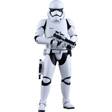 Star Wars Episode VII - First Order Stormtrooper 1/6th Scale Hot Toys Figure