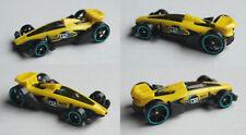 Hot Wheels - Carbide gelb/schwarz