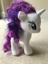 Large Rarity Ty Sparkle My Little Pony