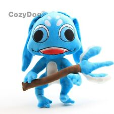 League of Legends Game Fizz Plush Toy the Tidal Trickster Stuffed Doll Gift 37cm