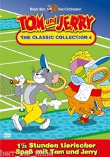 TOM UND JERRY, The Classic Collection 04 (NEUWARE)