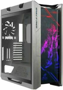 ASUS Rog STRIX Helios Gundam Limited Edition RGB Mid-tower Computer Case