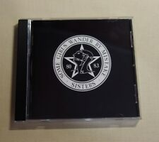 The Sisters Of Mercy - Some Girls Wander By Mistake (CD) 19 Tracks (Gothic Wave)