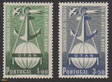 [Portugal 1952 - NATO] The complete set in MNH condition