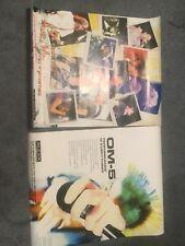 Audix OM5 Posters