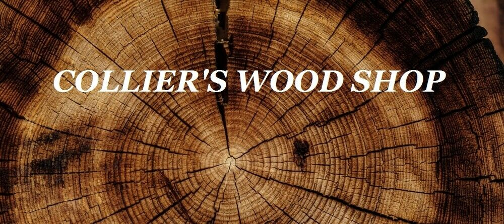 Collier's Wood Shop