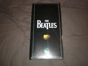 the Beatles the original studio recordings coffret neuf sous blister