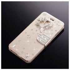 iphone 7/8 Case color Rose Pink 3D Diamond